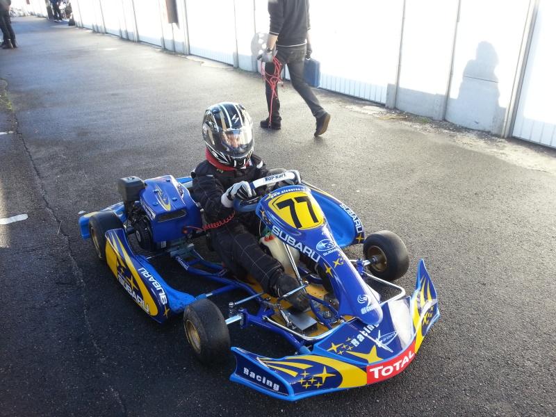 Le kart, vous aimez ? 20121110