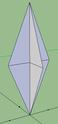 Logiciel Sketchup  Prisme12