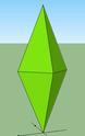 Logiciel Sketchup  Prisme13