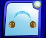 Bear head earmuffs  Bearhe10