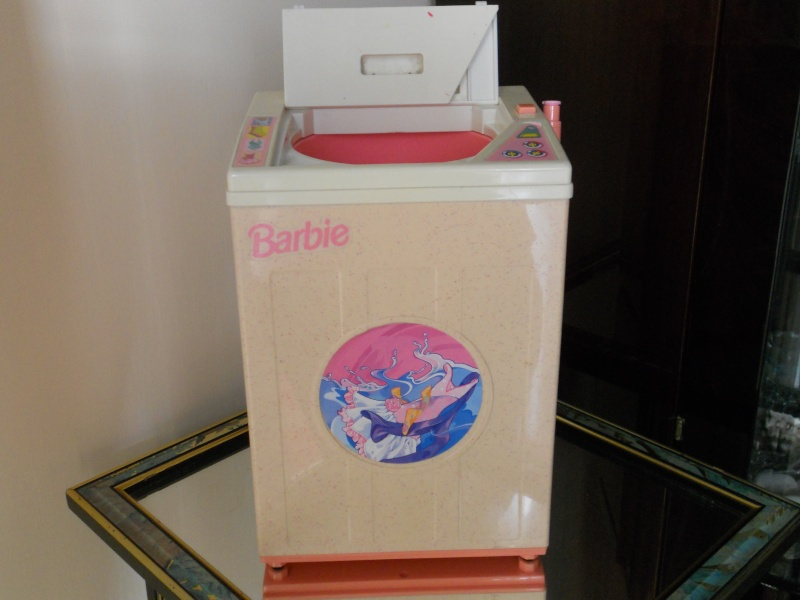 Lavatrice barbie anni 90 Dscn0325