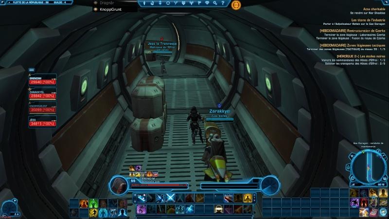 Datacron de la Flotte +10  Screen45