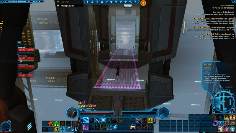 Datacron de la Flotte +10  Screen48