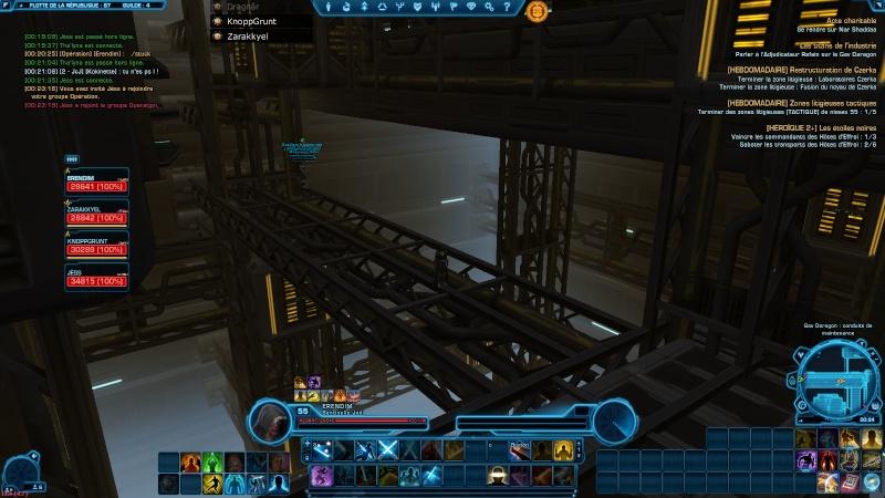 Datacron de la Flotte +10  Screen49