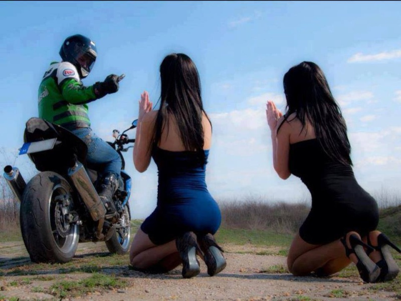 Humour en image du Forum Passion-Harley  ... - Page 23 10016310