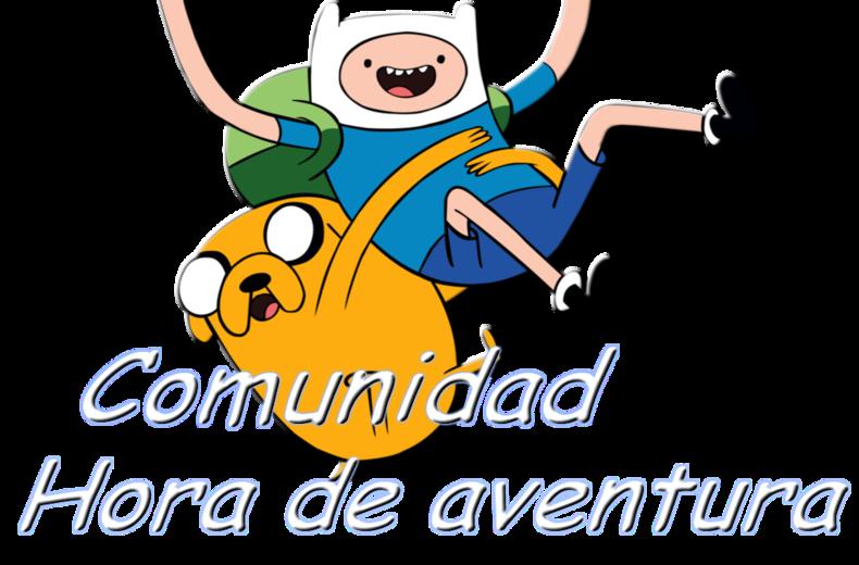 Comunidad Hora deaventura