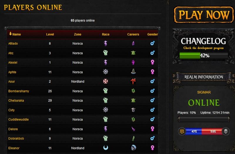 Warhammer online server privé  2014-011