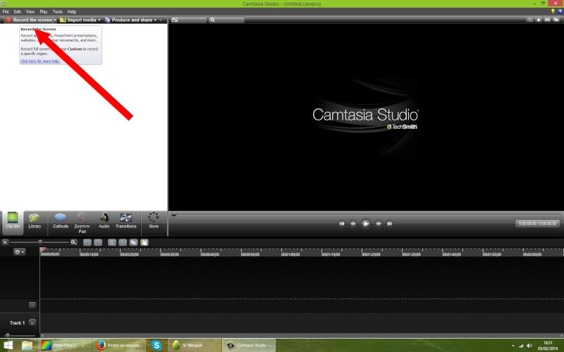 [Tuto] Comment se servir de Camtasia Studio ? Sans_t15