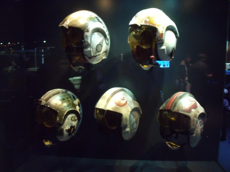 """expo """"star wars identities"""" Dscf3518"""