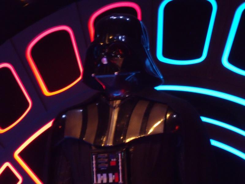 """expo """"star wars identities"""" Dscf3521"""