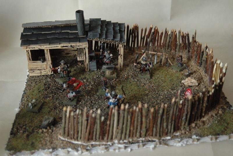 Le Royaume de L'Isle en figurines 01-cam10