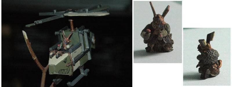 KARAK GRUNGRON Gyroco11