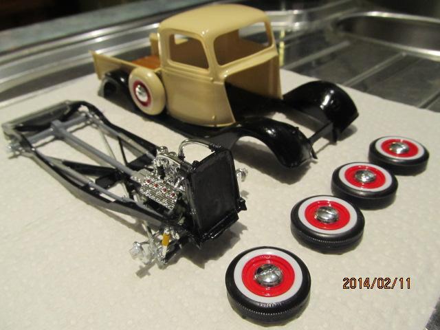Mon projet 1937 Pick Up 00310