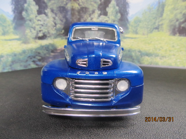 1950 Ford F1 00812