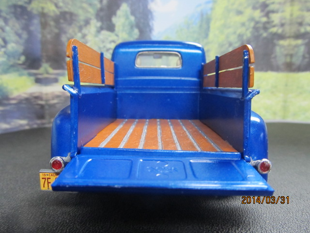 1950 Ford F1 00912