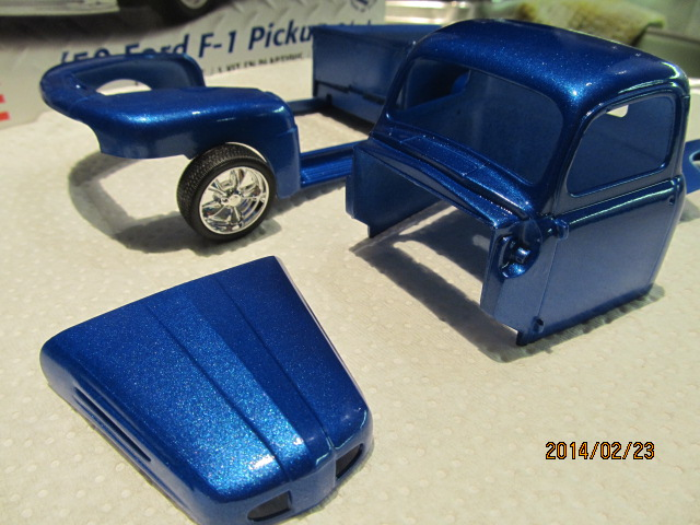 1950 Ford F1 02713
