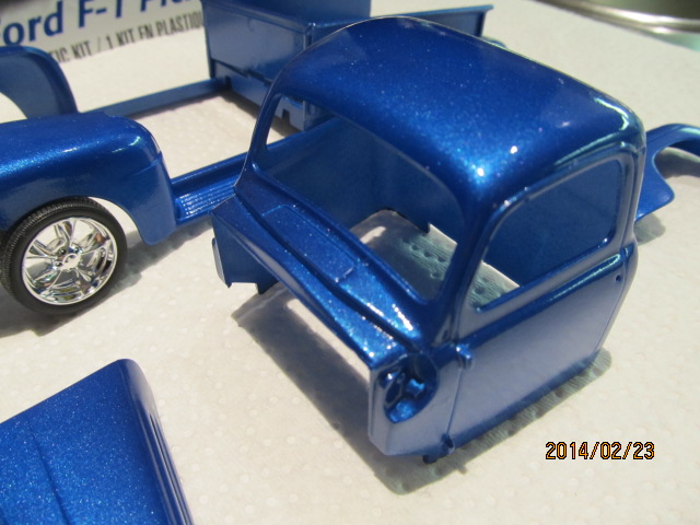 1950 Ford F1 02913