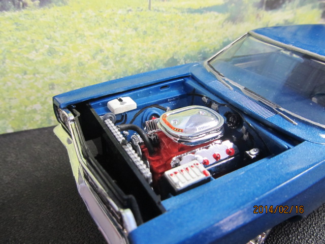 1968 Plymouth Road Runner 04111
