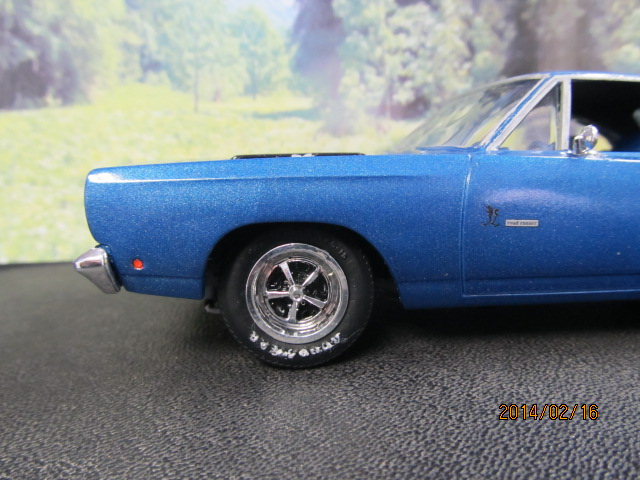 1968 Plymouth Road Runner 04411
