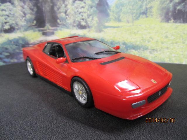Ferrari Testarossa 06010