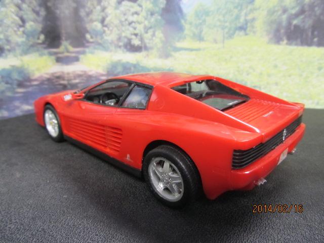 Ferrari Testarossa 06110