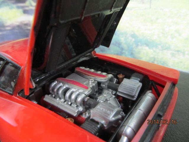 Ferrari Testarossa 06310