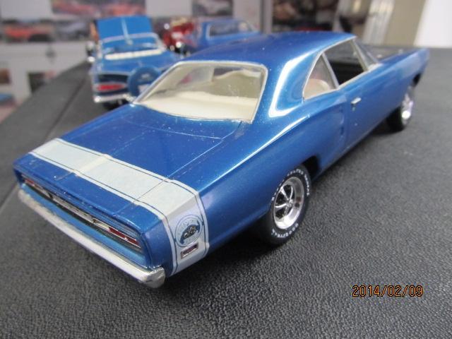 Dodge Super Bee 1969 08510