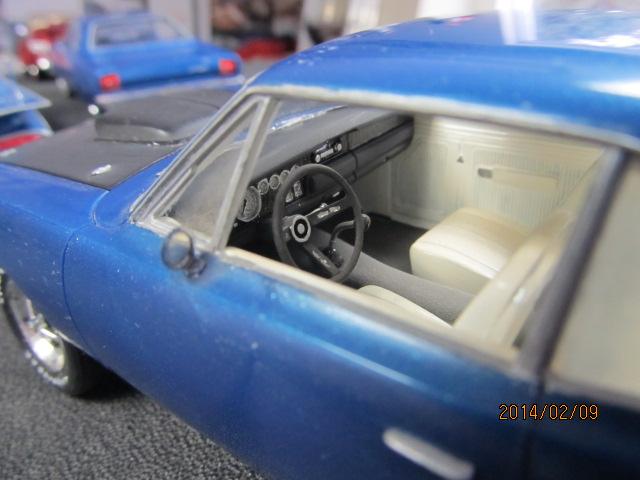 Dodge Super Bee 1969 08710