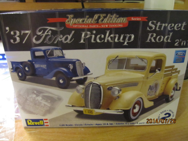 Mon projet 1937 Pick Up 1937_f10