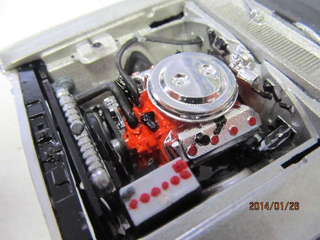 Dodge Coronet RT 196210