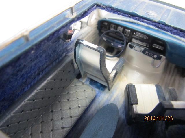 Van Ford 1977 197210