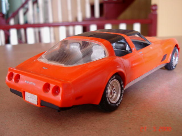 Chev. Corvette 1980 Chev_c11