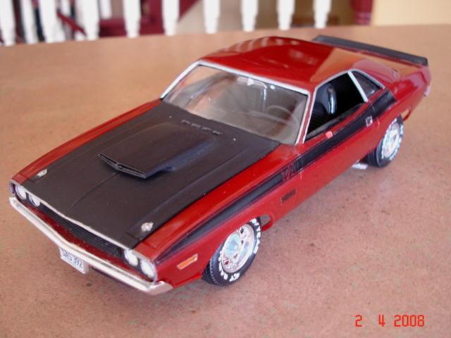 Dodge Challenger T/A 1970 Dodge_16