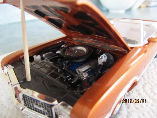 Mon 442 1972 décapotable Olds_423