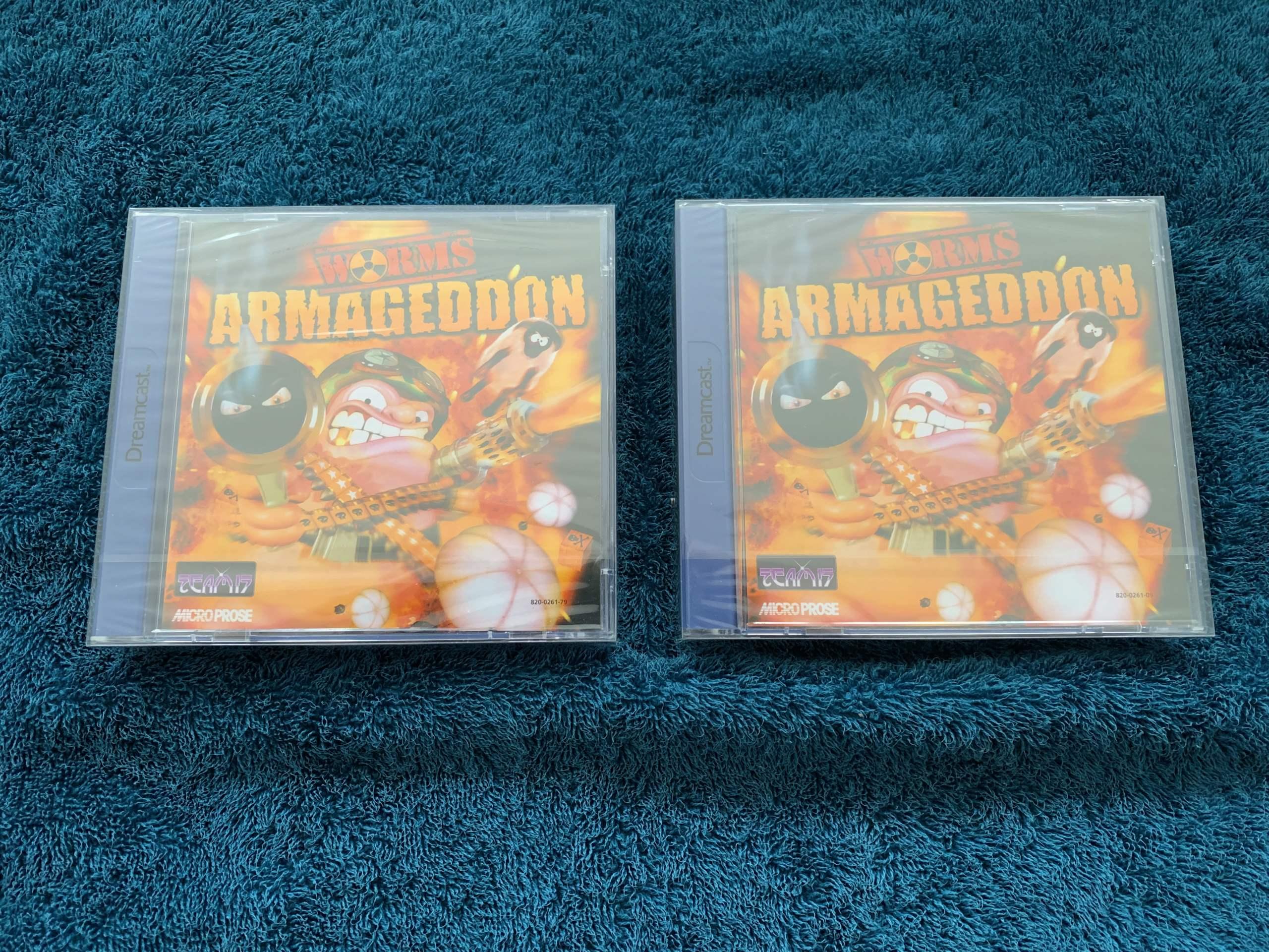 [VENDU] Fullset Jeux Dreamcast, Accessoires, Promo, Rigides... - 350 pièces - NEUF SOUS BLISTER 019_wo10