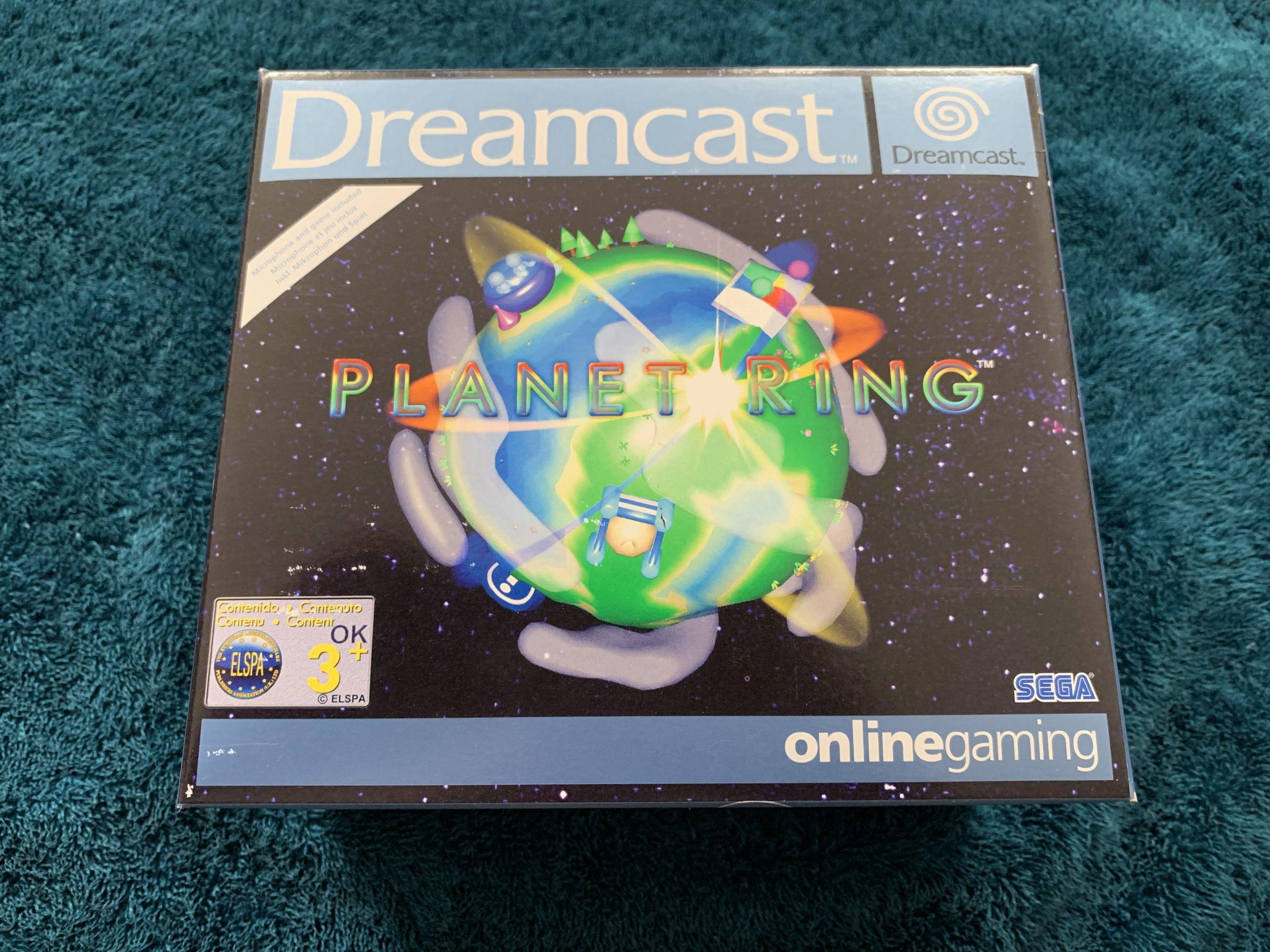 [VENDU] Fullset Jeux Dreamcast, Accessoires, Promo, Rigides... - 350 pièces - NEUF SOUS BLISTER 022_pa10