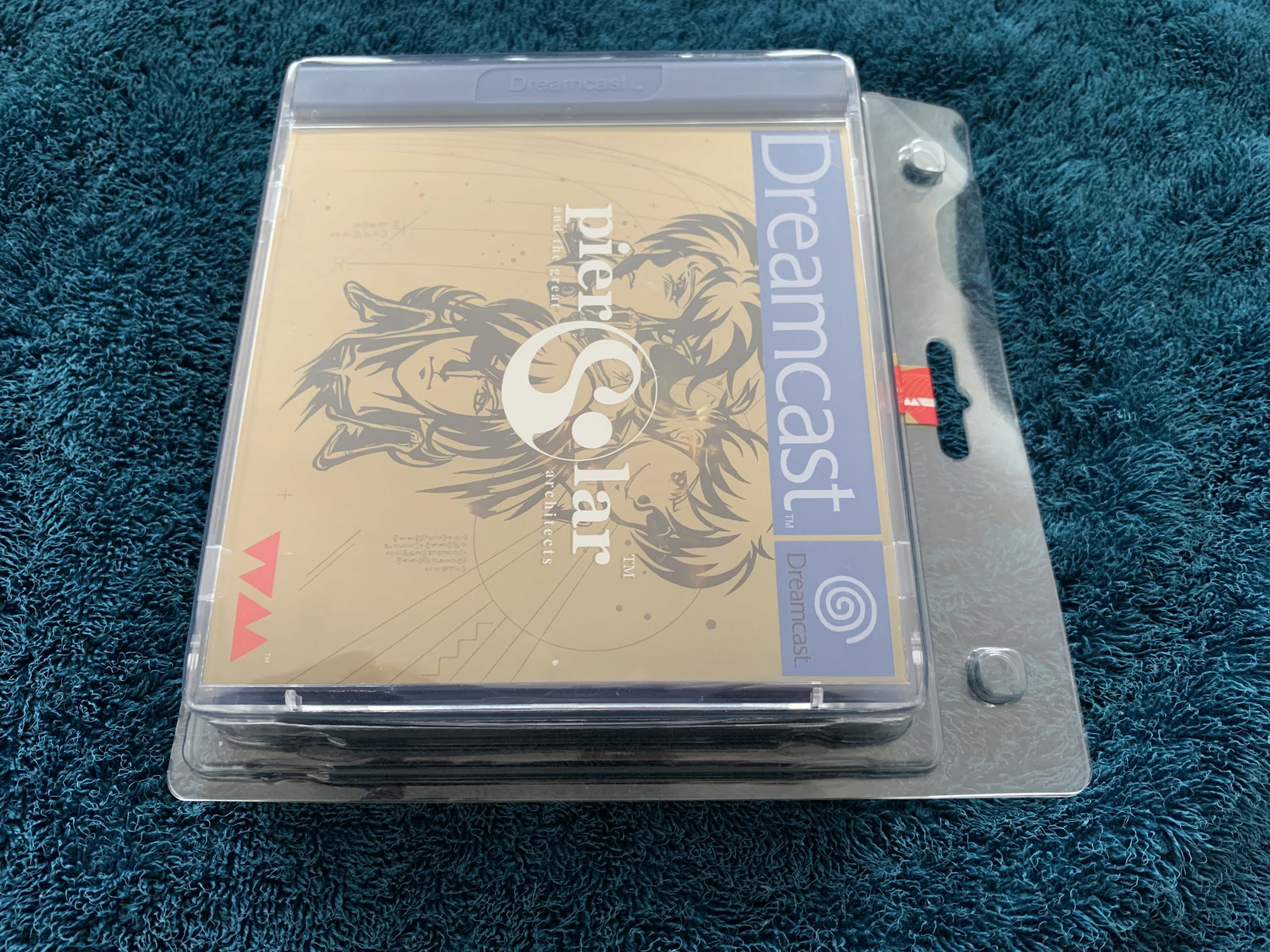 [VENDU] Fullset Jeux Dreamcast, Accessoires, Promo, Rigides... - 350 pièces - NEUF SOUS BLISTER 028_bl10