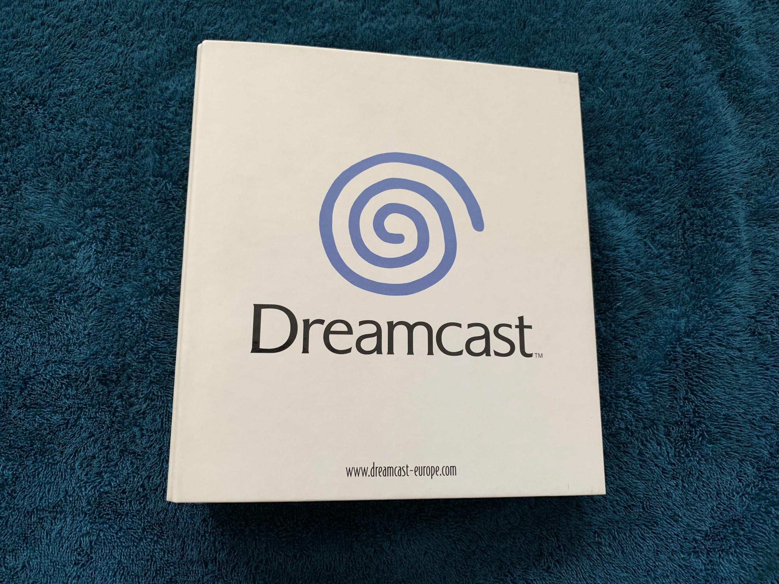 [VENDU] Fullset Jeux Dreamcast, Accessoires, Promo, Rigides... - 350 pièces - NEUF SOUS BLISTER 050_cl10