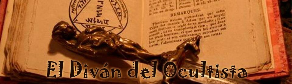 El Diván del Ocultista