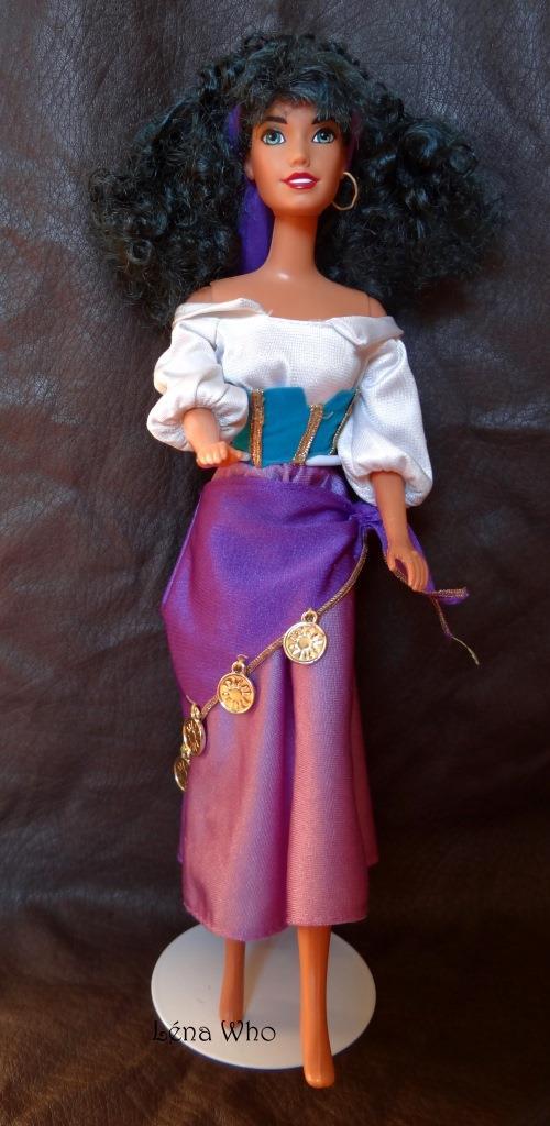 Customisation de vos poupées Disney Esmara17