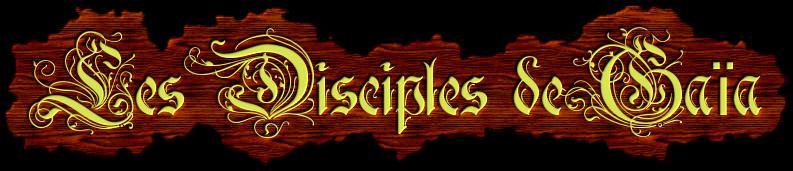 Les Disciples de Gaïa