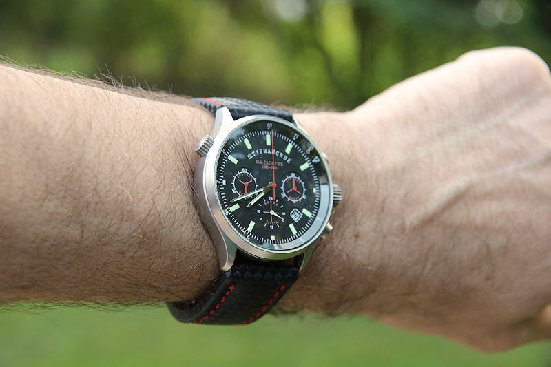 Aide choix d'une montre Aviator - Page 2 Gaga10