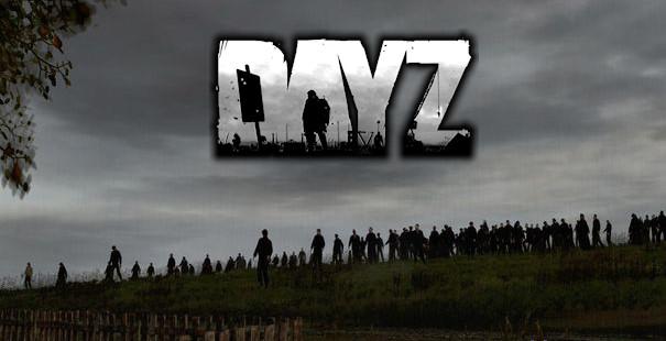 F**cking-Boyz - Team Day-Z