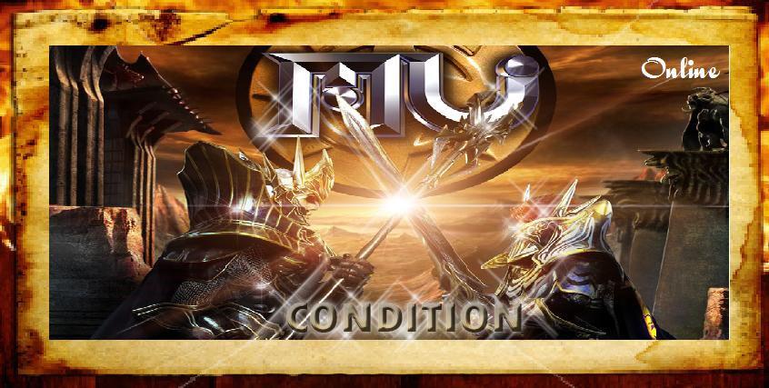 ConditionMu