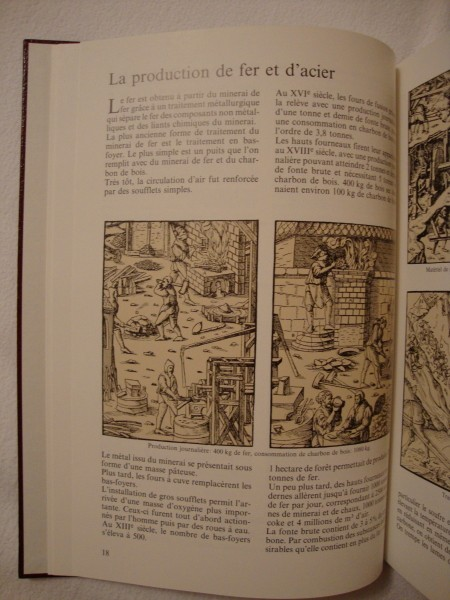 """Livre """"Le Couteau"""" de VICTORINOX Dsc01516"""