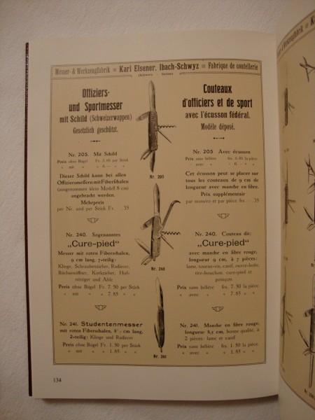 """Livre """"Le Couteau"""" de VICTORINOX Dsc01519"""
