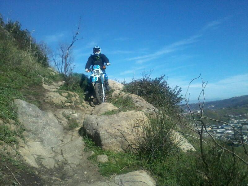 Uscita Enduro e Prove Motocross! Pianura - Pozzuoli 16216810