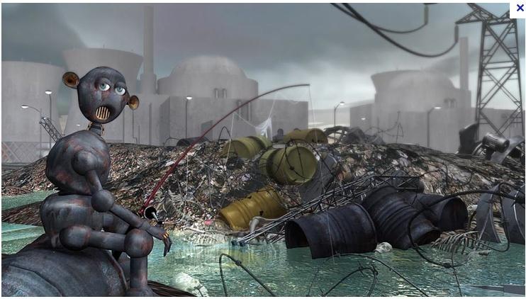 A vot' bon coeur,M'ssieur Dam'  Robot10