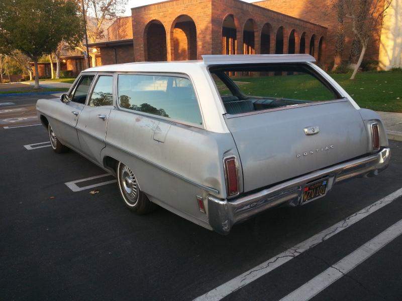 Pontiac Wagon - EBay _5810