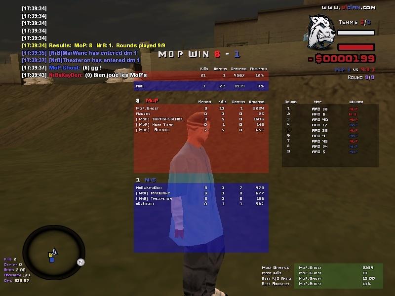 MoP vs NrB win Sa-mp-11